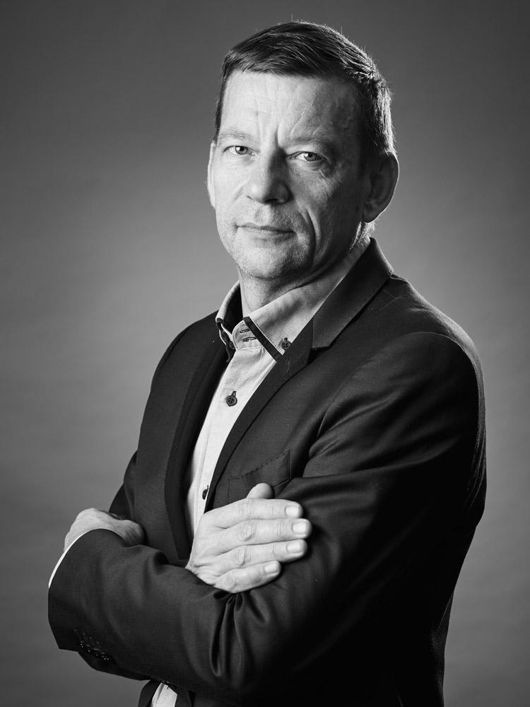 Philippe STUDER - Directeur d'EDEN Insight et fondateur d'EDinstitut