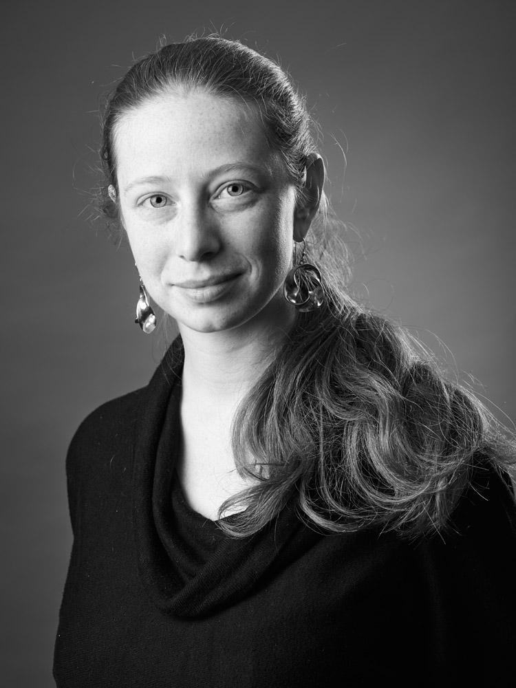 Marie-Caroline DAUSSE - Experte animation de communautés d'études en ligne et animation d'ateliers Design Sprint