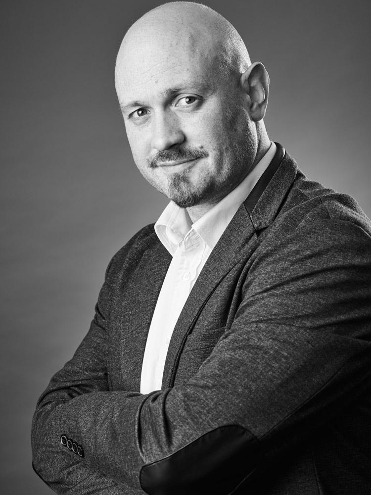 Guillaume RHODEN - Expert études qualitatives